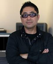 Mark Alamares
